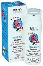 Parfumuri și produse cosmetice Cremă sub scutec pentru bebeluși - Eco Cosmetics Baby&Kids Nappy Cream