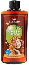Parfumuri și produse cosmetice Ser cu ulei de argan pentru păr - Kosmed