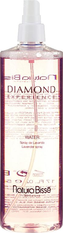 Apă aromatică - Natura Bisse Diamond Experience Water — Imagine N1