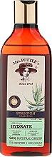Parfumuri și produse cosmetice Șampon hidratant - Mrs. Potter's Helps To Hydrate Shampoo