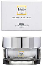 Parfumuri și produse cosmetice Mască pentru ten uscat - Fontana Contarini Dry Skins Face Mask