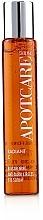 Parfumuri și produse cosmetice Ser pentru pleoape - APOT.CARE Radiant C Eye Serum