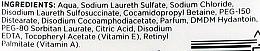 Șampon-Balsam de păr 2 în 1 - Minions 3 Shampoo/Conditioner 2in1 — Imagine N2