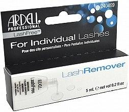 Parfumuri și produse cosmetice Loțiune pentru îndepărtarea genelor false - Ardell LashFree Eyelash Remover