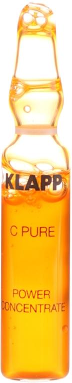 Set - Klapp C Pure Power Set (f/concentrate/3x2ml + f/cr/3ml) — Imagine N3