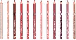 Creion de buze - Essence Soft Contouring Lipliner — Imagine N2