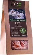 """Sare de baie """"Întinerire"""" - ECO Laboratorie Anti Age Bath Sea Salt — Imagine N1"""