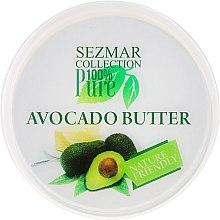 """Parfumuri și produse cosmetice Ulei de corp """"Avocado"""" - Sezmar Collection"""