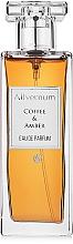 Parfumuri și produse cosmetice Allvernum Allverne Coffee & Amber - Apă de parfum