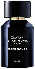 Parfumuri și produse cosmetice Zlatan Ibrahimovic Black Nomad Limited Edition - Apă de toaletă