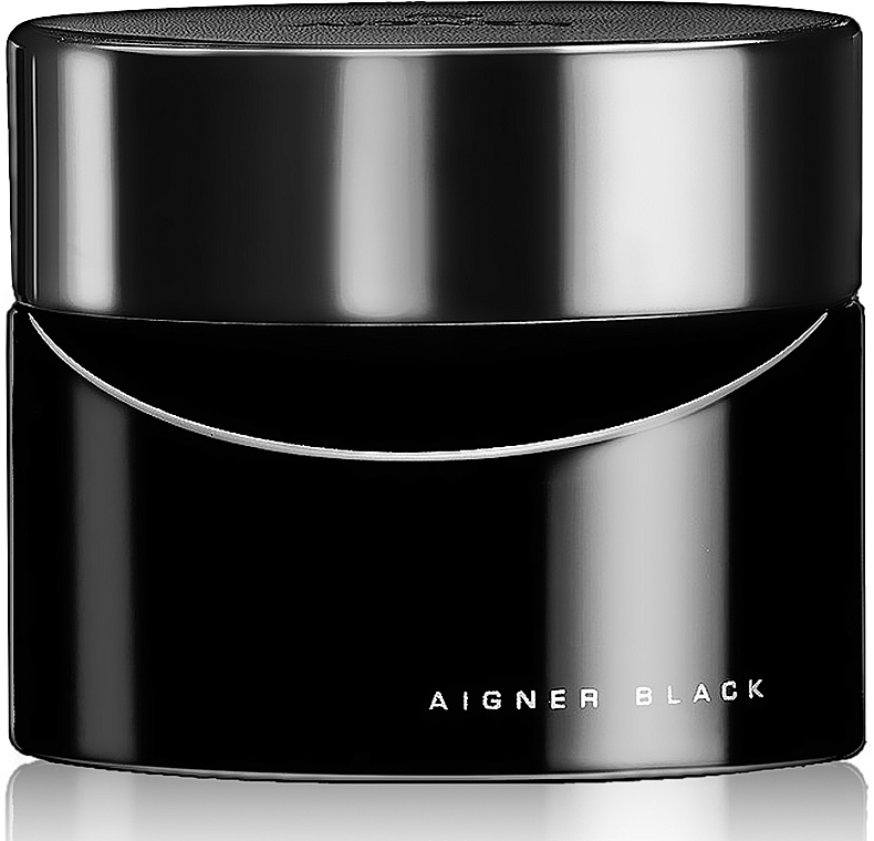 Aigner Black Man - Apă de toaletă — Imagine N1