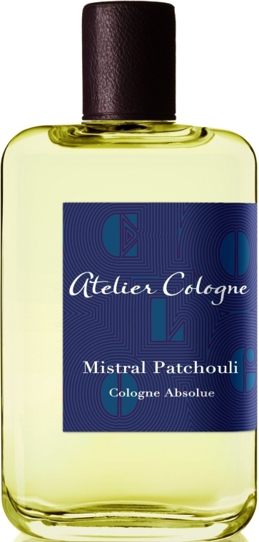 Atelier Cologne Mistral Patchouli - Apă de colonie — Imagine N1