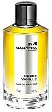 Parfumuri și produse cosmetice Mancera Roses Vanille - Apă de parfum (mostră)