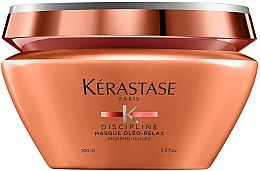 Parfumuri și produse cosmetice Mască de păr - Kerastase Discipline Oleo Relax Masque