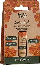 Parfumuri și produse cosmetice Balsam cu propolis pentru buze - Laura Conti Botanical Lip Balm