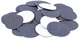Parfumuri și produse cosmetice Set foi de polizare pentru disc de pedichiură, 100 grit, PDF-15-100 - Staleks Pro (50 bucăți)