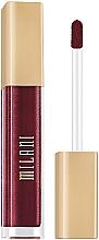 Parfumuri și produse cosmetice Ruj mat de buze - Milani Amore Matte Metallic Lip Creme