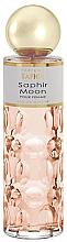 Parfumuri și produse cosmetice Saphir Parfums Moon Pour Femme - Apă de parfum