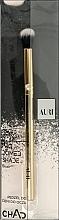 Parfumuri și produse cosmetice Pensulă pentru farduri de pleoape, 207 - Auri Chad Pro Domed Shade Brush