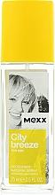 Parfumuri și produse cosmetice Mexx City Breeze For Her - Deodorant