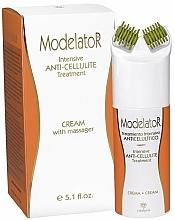Parfumuri și produse cosmetice Cremă anticelulitică pentru corp - Catalysis Modelator Anti-Cellulite Cream
