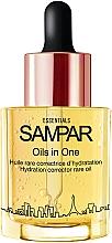 Parfumuri și produse cosmetice Ulei de față - Sampar Oils in One