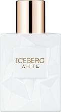 Parfumuri și produse cosmetice Iceberg White - Apă de toaletă