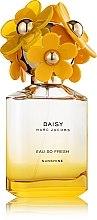Parfumuri și produse cosmetice Marc Jacobs Daisy Eau So Fresh Sunshine 2019 - Apă de toaletă