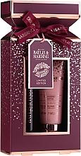 Parfumuri și produse cosmetice Set - Baylis & Harding Cranberry Martini (parfum/12ml + h/cr/50ml)