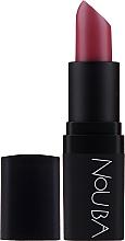 Parfumuri și produse cosmetice Ruj de buze - NoUBA Lipstick