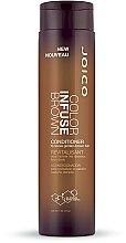 Parfumuri și produse cosmetice Balsam nuanțator pentru păr cafeniu - Joico Color Infuse Brown Conditioner