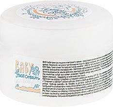 Parfumuri și produse cosmetice Cremă de față naturală pentru bebeluși - Mother And Baby Face Cream SPF 30
