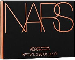 Parfumuri și produse cosmetice Pudră bronzantă pentru față - Nars Bronzing Powder