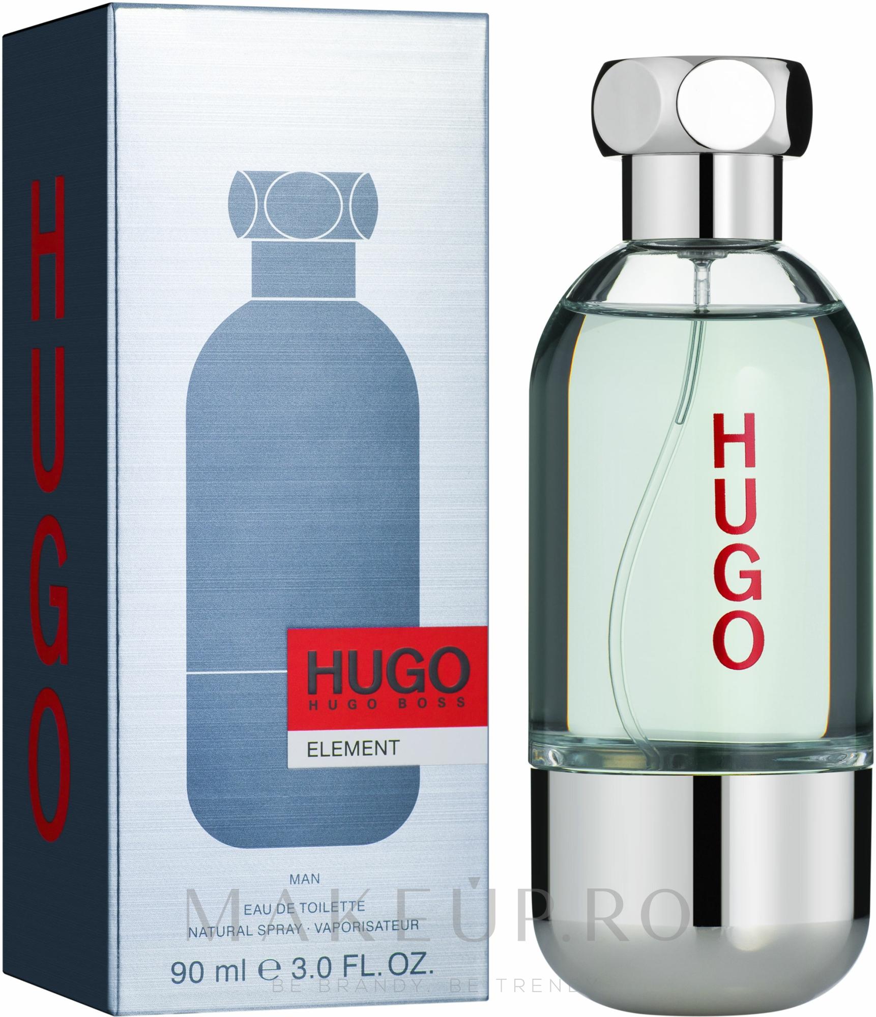 Hugo Boss Hugo Element - Apă de toaletă — Imagine 90 ml