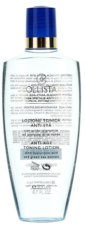 Loțiune tonifiantă cu efect anti-îmbătrânire - Collistar Anti-Age Toning Lotion — Imagine N3
