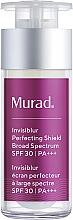 Parfumuri și produse cosmetice Cremă protecție solară pentru față - Murad Hydration Invisiblur Perfecting Shield Broad Spectrum SPF 30 PA+++
