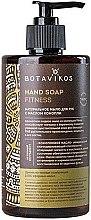 Parfumuri și produse cosmetice Săpun lochid un ulei de cânepă - Botavikos Fitness Hand Soap