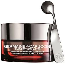 Parfumuri și produse cosmetice Cremă pentru zona ochilor - Germaine de Capuccini TimExpert Lift (In)