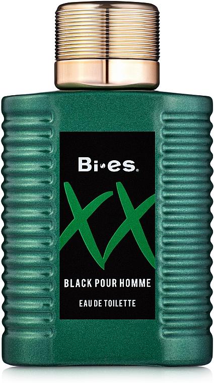 Bi-Es XX Black Pour Homme - Apă de toaletă