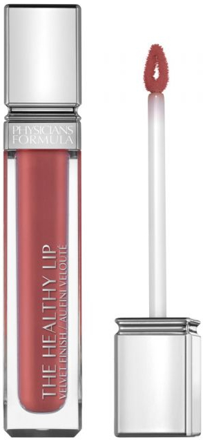 Ruj de buze - Physicians Formula The Healthy Lip Velvet Liquid Lipstick
