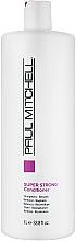 Balsam regenerant pentru păr - Paul Mitchell Strength Super Strong Daily Conditioner — Imagine N3