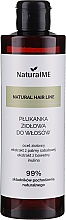 Parfumuri și produse cosmetice Agent de clătire pentru păr - NaturalME Natural Hair Balm