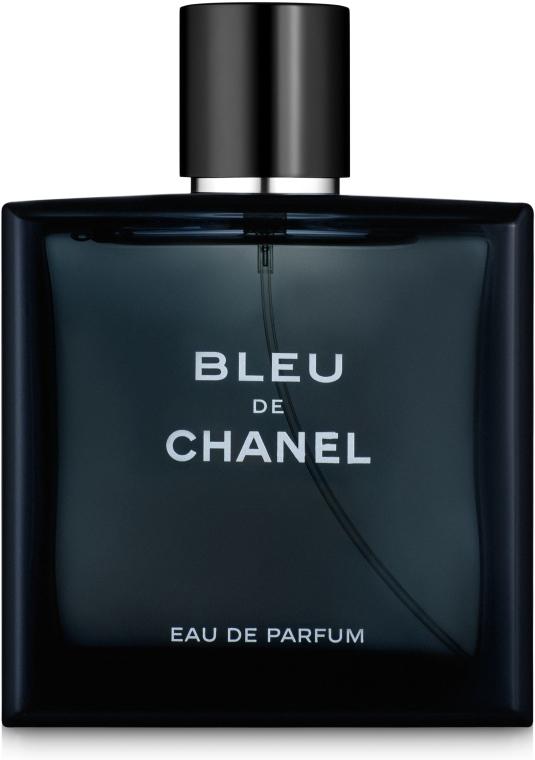 Chanel Bleu de Chanel Eau de Parfum - Apă de parfum — Imagine N1