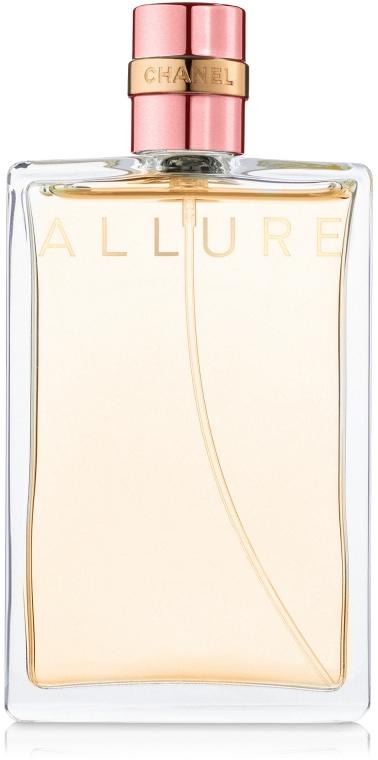 Chanel Allure - Apă de parfum (tester cu capac) — Imagine N1