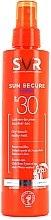 Parfumuri și produse cosmetice Loțiune-spray de protecție solară - SVR Sun Secure Spray Milky Mist SPF30