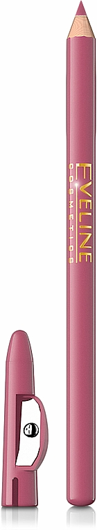 Creion-dermatograf contur buze - Eveline Cosmetics Max Intense Colour