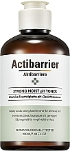 Parfumuri și produse cosmetice PH -toner hidratant profund - Missha Actibarrier Strong Moist PH Toner