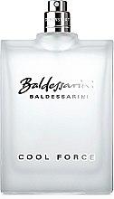 Parfumuri și produse cosmetice Baldessarini Cool Force - Apă de toaletă (tester fără capac)