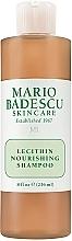 Parfumuri și produse cosmetice Șampon hrănitor - Mario Badescu Lecithin Nourishing Shampoo