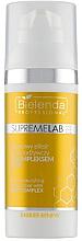 Parfumuri și produse cosmetice Elixir hidratant cu complexul NMF pentru față - Bielenda Professional SupremeLab Barrier Renew